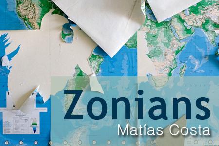 Zonians. Matías Costa