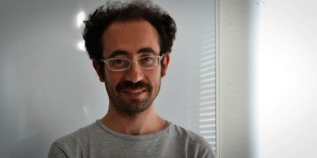 Amaury Santana - Centro de Arte La Regenta