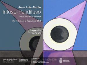 Infuso-patidifuso Juan Luis Alzola