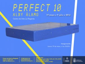 Perfect10 Alby Álamo