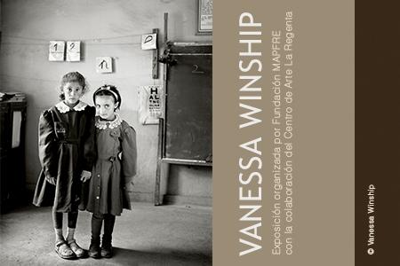 Vanessa Winship