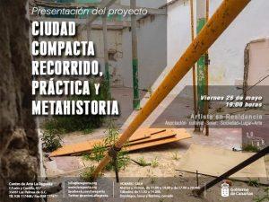 Asociación Cultural SOLAR Centro de Arte La Regenta