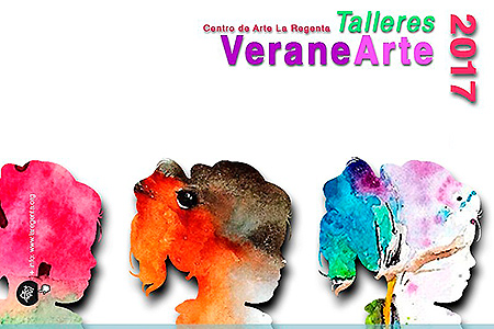 VeraneArte 2017, talleres infantiles de verano