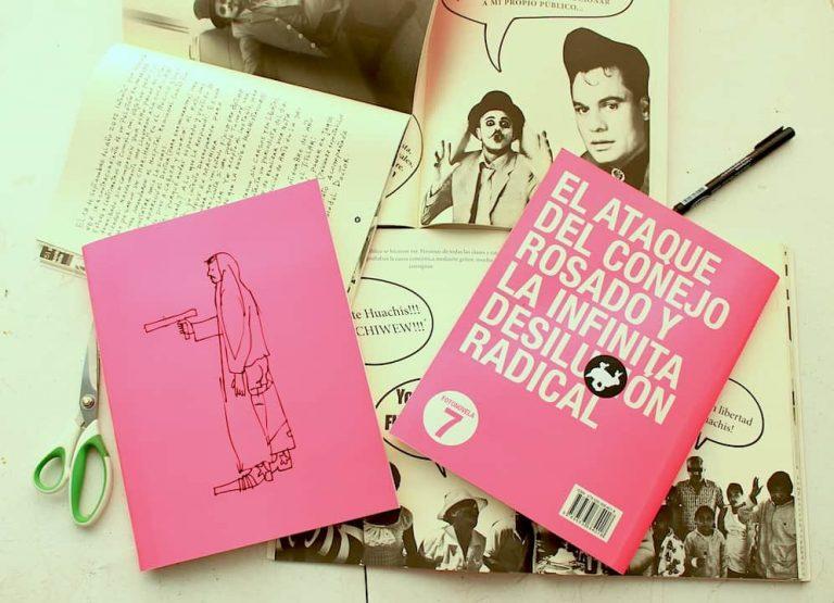 'Fotonovela', del artista chileno Luis Almendra, en La Regenta