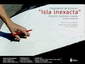 Isla Inexacta. Fermín Jiménez Landa
