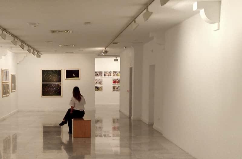 Conferencia 'De la museografía creativa a la Neomuseografía. La experiencia poliestésica y la obra de arte total'