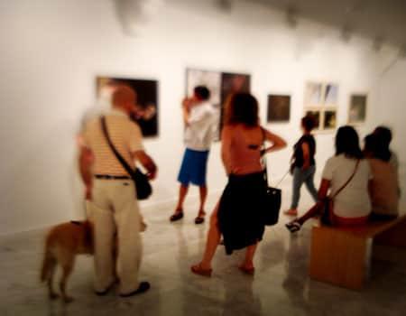 II Jornada Educación y Artes Visuales