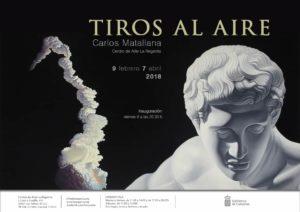 Tiros al aire, Carlos Matallana