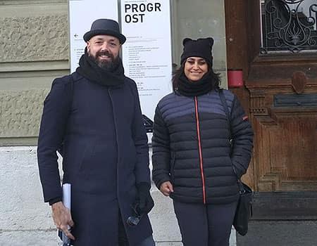 Experiencias creativas en otros contextos. PROGR. Zentrum für Kulturproduktion (Berna, Suiza)
