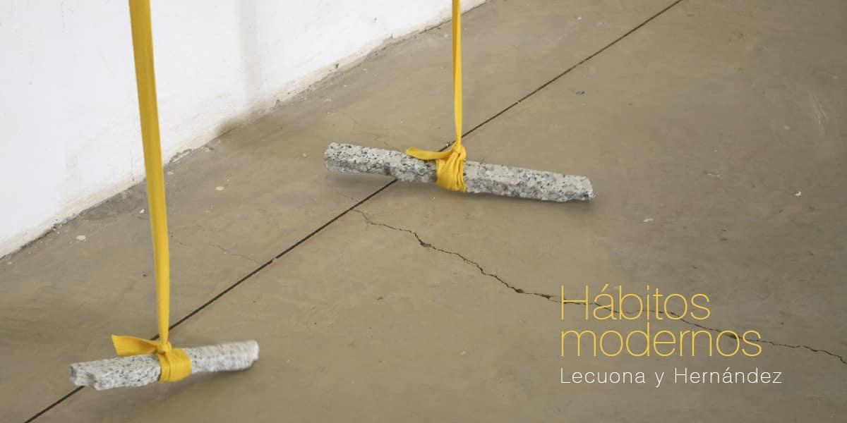 Hábitos modernos