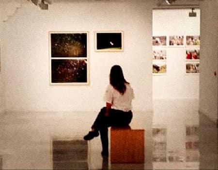 Perspectivas de la museografía actual