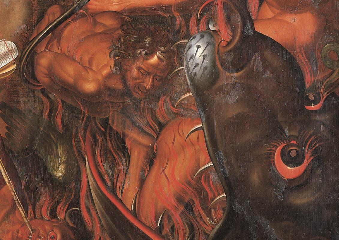 Vacas, cerdos, guerras y brujas – Apuntes sobre iconografía