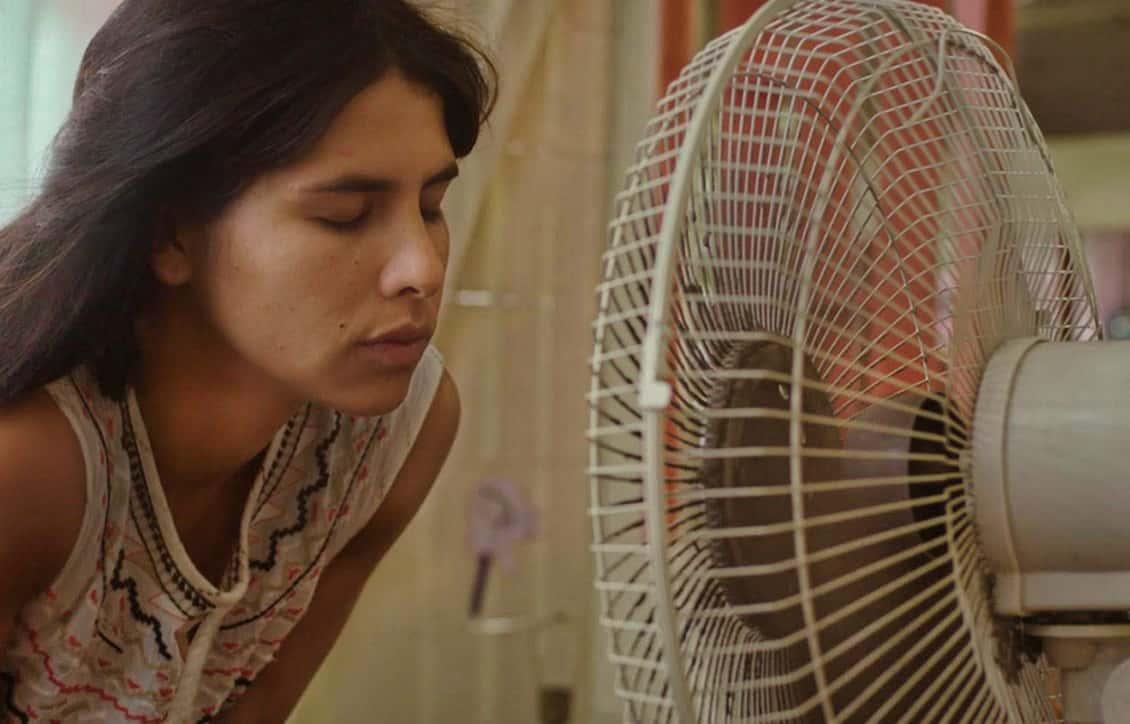 Ciclo de cine Semana de la Mujer
