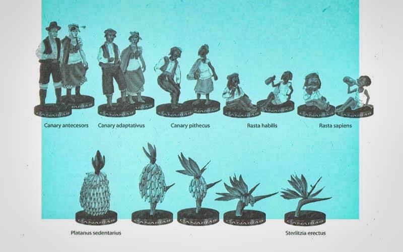 Presentación del libro 'Souvenir, souvenir. Un antropólogo ante el turismo' de Fernando Estévez