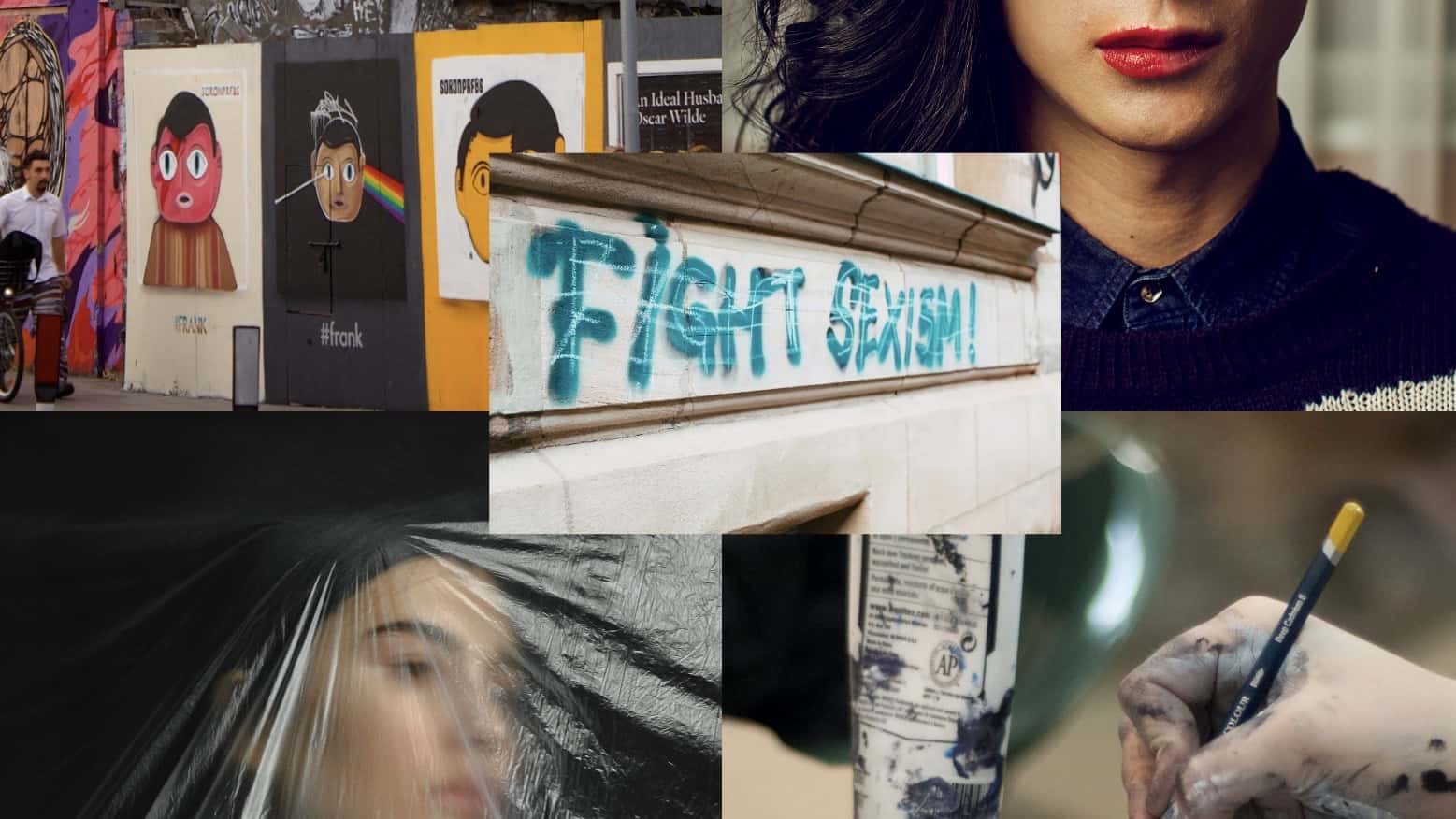 Arte y pedagogía como arma de deconstrucción masiva: desmontando los géneros