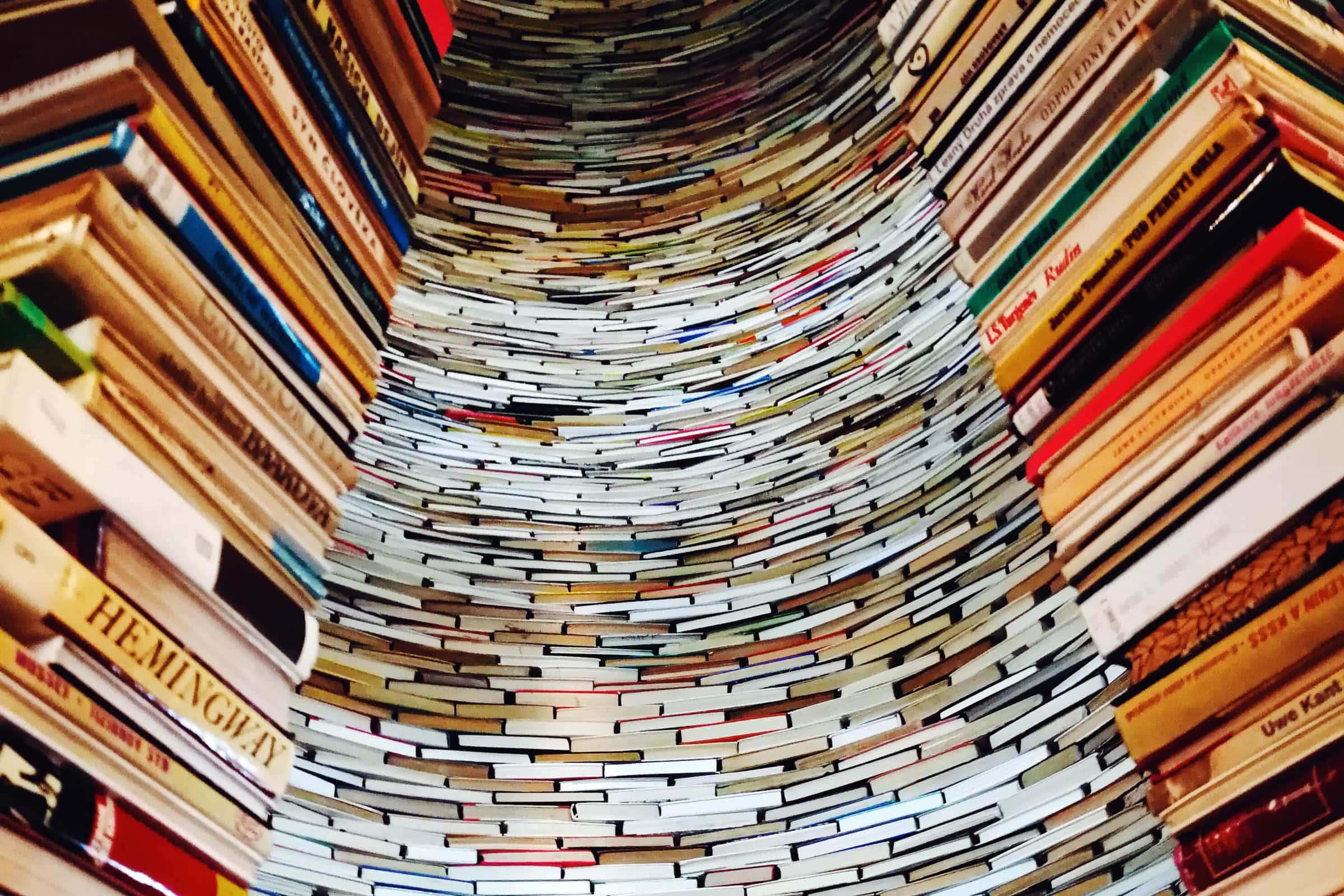 Feria del Libro de Las Palmas de Gran Canaria 2020